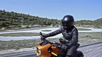 Harley-Davidson LiveWire TV Spot, 'Go Big' - Thumbnail 8