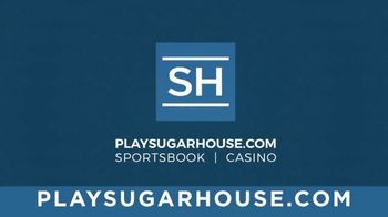 SugarHouse TV Spot, 'Your Home for Live In-Game Betting' - Thumbnail 1