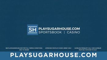SugarHouse TV Spot, 'Your Home for Live In-Game Betting' - Thumbnail 8