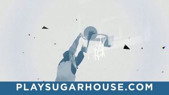 SugarHouse TV Spot, 'Your Home for Live In-Game Betting' - Thumbnail 2