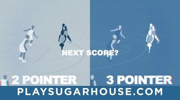 SugarHouse TV Spot, 'Your Home for Live In-Game Betting' - Thumbnail 6