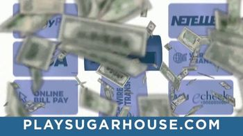 SugarHouse TV Spot, 'Your Home for Live In-Game Betting' - Thumbnail 7