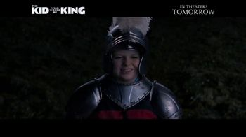 The Kid Who Would Be King - Alternate Trailer 31