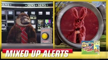Lunchables TV Spot, 'Mixed Up Alert: Minions' - 2268 commercial airings