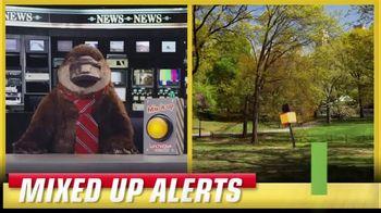 Lunchables TV Spot, 'Mixed Up Alert: Minions' - Thumbnail 1