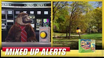 Lunchables TV Spot, 'Mixed Up Alert: Minions' - Thumbnail 2