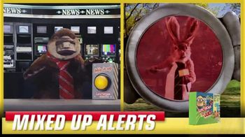 Lunchables TV Spot, 'Mixed Up Alert: Minions' - Thumbnail 5