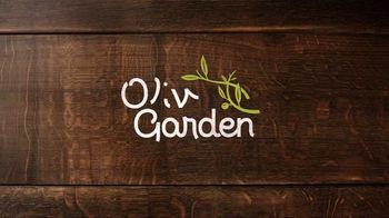 Olive Garden Never Ending Stuffed Pastas TV Spot, 'Never Better' - Thumbnail 2