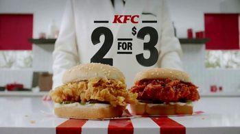 KFC Chicken Littles TV Spot, 'It Gets Better' - 6204 commercial airings