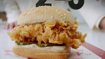 KFC Chicken Littles TV Spot, 'It Gets Better' - Thumbnail 1