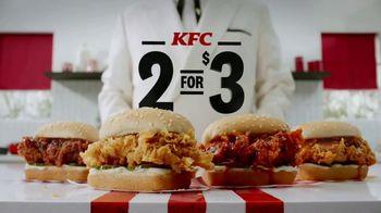 KFC Chicken Littles TV Spot, 'It Gets Better' - Thumbnail 9