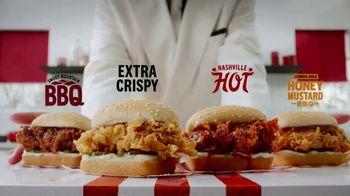 KFC Chicken Littles TV Spot, 'It Gets Better' - Thumbnail 7