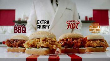 KFC Chicken Littles TV Spot, 'It Gets Better' - Thumbnail 8