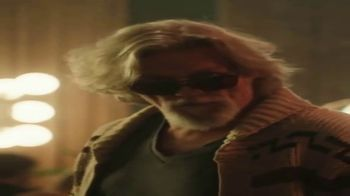 Stella Artois Super Bowl 2019 Teaser, 'Can't Be Living in the Past, Man' Featuring Jeff Bridges - Thumbnail 6