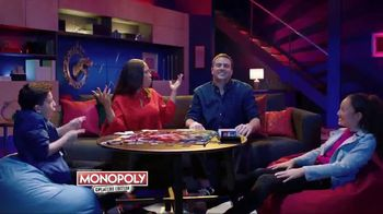 Monopoly TV Spot, 'Cheaters and Cash Grab Editions' - Thumbnail 4
