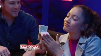 Monopoly TV Spot, 'Cheaters and Cash Grab Editions' - Thumbnail 5