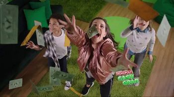 Monopoly TV Spot, 'Cheaters and Cash Grab Editions' - Thumbnail 7