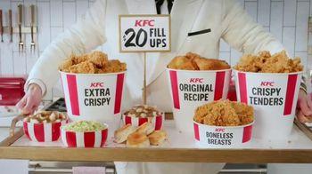 KFC $20 Fill Ups TV Spot, 'It's a Trip' - Thumbnail 1
