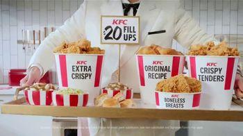 KFC $20 Fill Ups TV Spot, 'It's a Trip' - Thumbnail 3