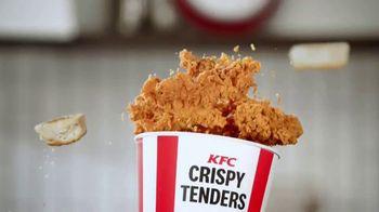 KFC $20 Fill Ups TV Spot, 'It's a Trip' - Thumbnail 4