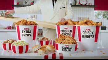 KFC $20 Fill Ups TV Spot, 'It's a Trip' - Thumbnail 9