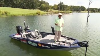 O'Reilly Auto Parts Super Start Marine Batteries TV Spot, 'Power and Performance' Ft. Jimmy Houston - Thumbnail 1