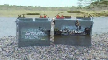 O'Reilly Auto Parts Super Start Marine Batteries TV Spot, 'Power and Performance' Ft. Jimmy Houston - Thumbnail 4