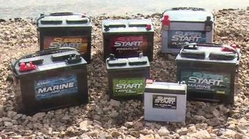 O'Reilly Auto Parts Super Start Marine Batteries TV Spot, 'Power and Performance' Ft. Jimmy Houston - Thumbnail 8