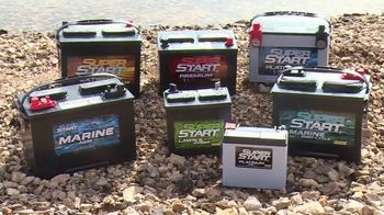 O'Reilly Auto Parts Super Start Marine Batteries TV Spot, 'Power and Performance' Ft. Jimmy Houston - Thumbnail 9