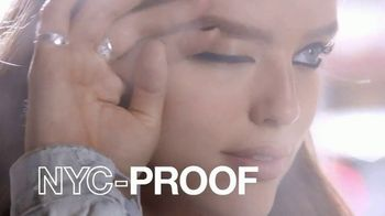 Maybelline New York Tattoo Studio Gel Pencil TV Spot, 'NYC-Proof' - Thumbnail 3