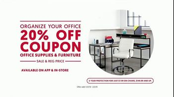 Office Depot TV Spot, 'For the Team: 20 Percent Off School Supplies' - Thumbnail 7