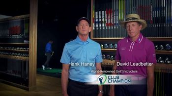 Club Champion TV Spot, 'Discounts on Fittings' - 11 commercial airings