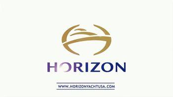 Horizon Yacht Charters TV Spot, 'Blue Waters' - Thumbnail 9