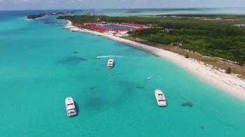 Horizon Yacht Charters TV Spot, 'Blue Waters' - Thumbnail 1