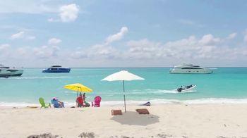 Horizon Yacht Charters TV Spot, 'Blue Waters' - Thumbnail 2