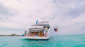 Horizon Yacht Charters TV Spot, 'Blue Waters' - Thumbnail 4