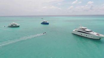 Horizon Yacht Charters TV Spot, 'Blue Waters' - Thumbnail 5