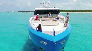 Horizon Yacht Charters TV Spot, 'Blue Waters' - Thumbnail 6