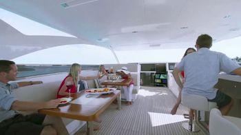 Horizon Yacht Charters TV Spot, 'Blue Waters' - Thumbnail 7