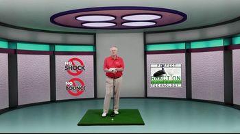 5 Star Golf Mats TV Spot, 'Next Generation' Featuring Martin Hall - Thumbnail 1