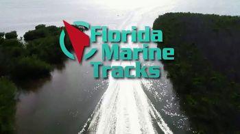 Florida Marine Tracks TV Spot, 'Everything Marked' - Thumbnail 9