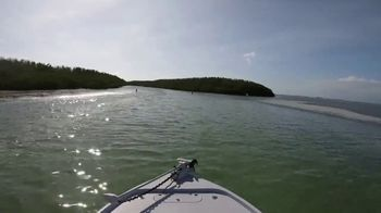 Florida Marine Tracks TV Spot, 'Everything Marked' - Thumbnail 1