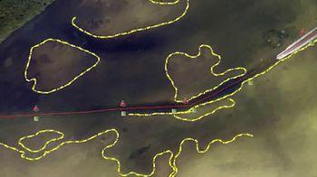 Florida Marine Tracks TV Spot, 'Everything Marked' - Thumbnail 5