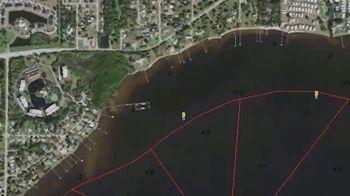 Florida Marine Tracks TV Spot, 'Everything Marked' - Thumbnail 6