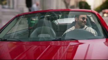 Farmers Insurance TV Spot, 'Parking Splat: Quiet' - 46 commercial airings