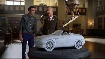 Farmers Insurance TV Spot, 'Parking Splat: Quiet' - Thumbnail 10