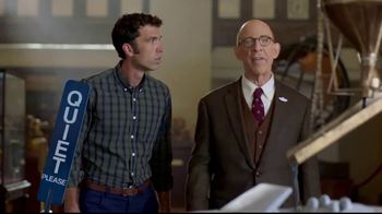 Farmers Insurance TV Spot, 'Parking Splat: Quiet' - Thumbnail 2