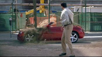 Farmers Insurance TV Spot, 'Parking Splat: Quiet' - Thumbnail 6