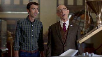 Farmers Insurance TV Spot, 'Parking Splat: Quiet' - Thumbnail 9