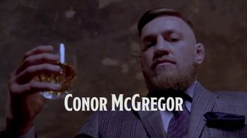 Proper No. Twelve TV Spot, 'Whiskey Will Never Be the Same' Featuring Conor McGregor
